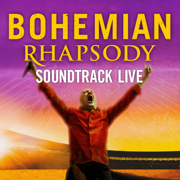 Adam Thompson Bohemian Rhapsody Soundtrack Live Astor Theatre