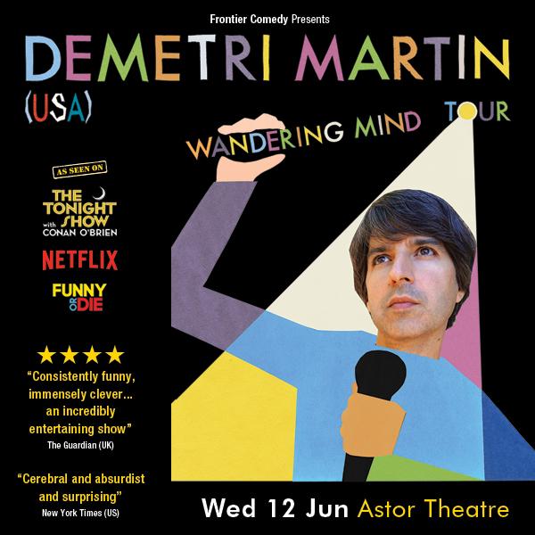 demetri martin person watch online